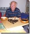 Go-Spieler Ulf Holmstedt
